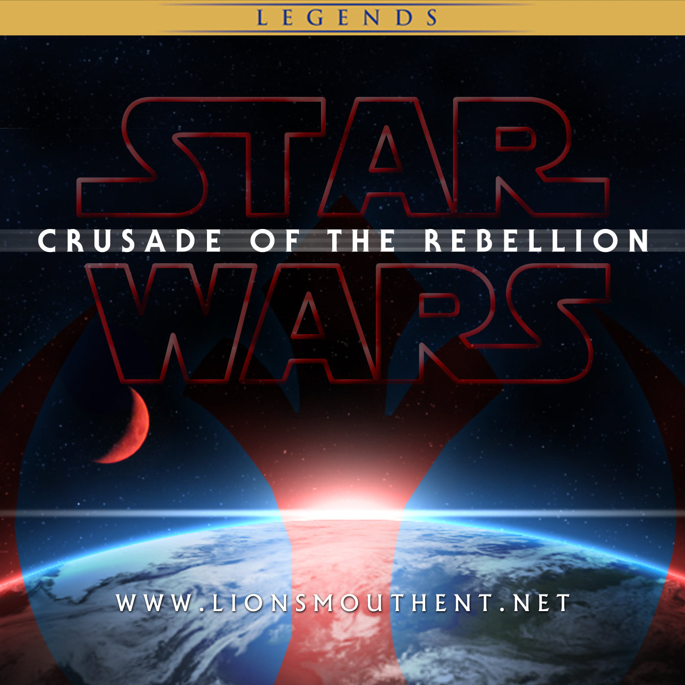 Star Wars: Crusade of the Rebellion